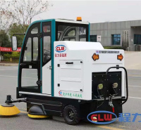 新能源三轮电动扫地车价格
