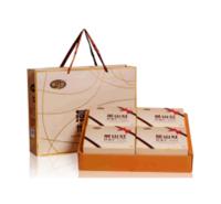 板栗包装食品 甘栗仁礼盒河北板栗食品生产厂家常年出售