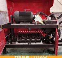 钢圆钢筋调直机 建筑机械矫拉直机 矫校直加工剪铁机