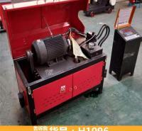 标准件校直机 412型钢筋调直机 调直切断剪铁机