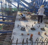 桥梁水下静力切割 各种混凝土结构切割拆除工程施工 安全放心