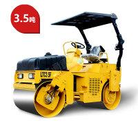 山东济南驾驶式压路机3.5吨压路机小型压路机价格