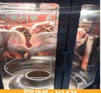 流动摆摊烧鸭炉 850型商用烤鸭炉 850型鸡架烤鸭炉