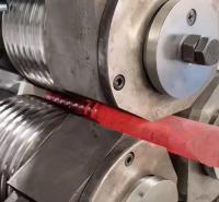 超音频紧固件滚丝加热机 定制道钉热滚高频加热设备 工厂价格直销 欢迎咨询