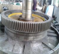 超音频回旋支撑淬火设备 超音频回旋支撑淬火设备 高频齿轮淬火机  配套数控淬火机床