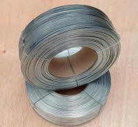 不锈钢扁丝 镀锌扁丝厂家大量出售成捆扁丝