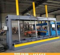木板材冷压机 木门板机械设备液压机 家具分段式压板机
