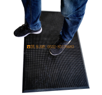 防疫消毒通道垫 商用消毒垫 车间商超入口鞋底消毒地垫  养殖场抑菌消毒垫