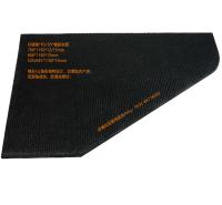 保温育肥垫 母猪产床垫 猪产橡胶防滑垫 防滑沟槽母猪垫