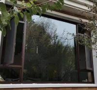 70外开窗断桥铝窗户 志红门窗供应 铝合金窗户 阳台外开窗