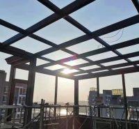来图定制 断桥铝门窗 128铝合金平开窗 封阳台全景窗户