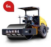 西安柴油压路机,小型压路机厂家6吨单钢轮压路机价格