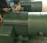 变频调速电机 国标变频电机 三相异步电动机  YVF电机 衡水永动