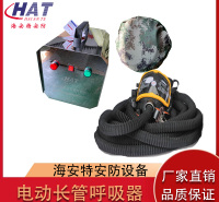 河北 厂家直销 电动长管呼吸器 呼吸器厂家 品质保证