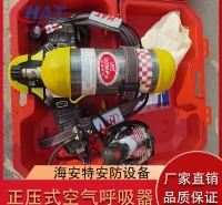 定制空气呼吸器 消防空气呼吸器 呼吸器定制正源死哦空气呼吸器 厂家批发