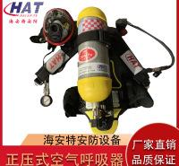 厂家供应 正压式长管空气呼吸器 消防呼吸器定制 厂家直供 品质保证