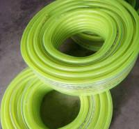 厂家直营耐磨吸尘软管   耐压PU塑筋软管   支持定制