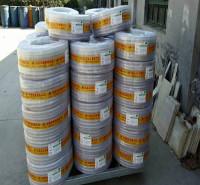 定制生产空心工业硅胶管  PVC穿线波纹管  透明软管 价格实惠