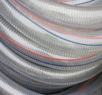 可定制PVC流体管  耐温耐磨茶水盘塑料软管 期待咨询