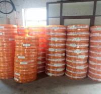 厂家出售花园用透明软管 加厚蛇皮软管 PVC蛇皮管  支持订购