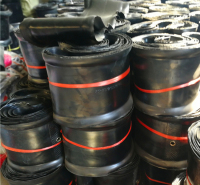 厂家供应钢丝轮胎内胎   内胎垫带  丁基胶内胎垫带   支持订购