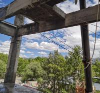 洪通 混凝土墙体切割 河南施工队 承接混凝建筑物切割