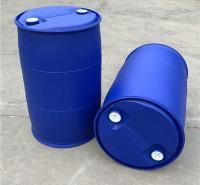 和德包装 全新200L塑料桶 双环闭口塑料桶