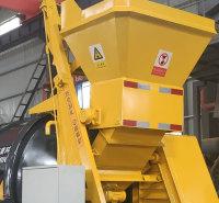 混凝土泵车市场供应 量大从优 二手臂架式泵车 二手搅拌带配料机泵车