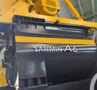混凝土泵车市场供应 性能可靠 欢迎选购 湖南二手搅拌泵车