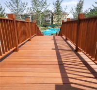 平顶山防腐竹木地板 竹木地板安装 物美价廉 品质保障