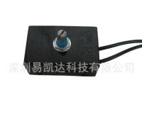 美规调光器 供应调光器 led调光器  USB带线控制调光开关