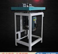 润创木工机械立轴镂铣机 双轴木工铣床 小型木工铣床货号H5390