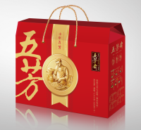 五芳斋粽子 情系五芳礼品粽粽子礼盒 超级精品 端午节 粽子厂家直销