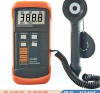润创UVC254短波紫外辐照计 亮度测量仪 测光表光度计货号H3496