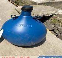 慧采叶轮式增氧机大浮球 三个浮球增氧机 增氧机浮球桶货号H5227