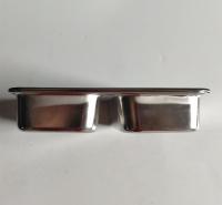 铝板冲压拉伸件 五金冲压件 大件冲压件机械设备零部件加工定做