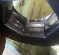 进升 合金涂层拉丝模具 硬质合金拉拔模具 拉丝钻石模具 严谨工艺