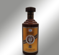 500ML现货酒瓶 郓城富兴酒类包装