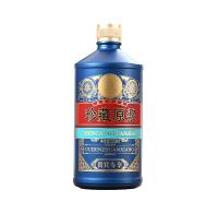 高硼硅玻璃酒瓶 郓城富兴酒类包装