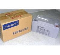 格瑞特蓄电池6-FM-65 格瑞特12V65AH蓄电池ups电源太阳能专用包邮