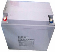 CH.GREAT格瑞特蓄电池6-FM-200 12V200AH/10HR 机房EPS太阳能电瓶