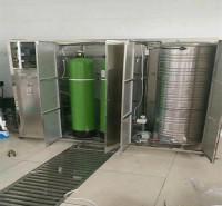 超滤净水设备生产 沂城水务水处理设备质量可靠