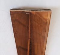 实体厂家现货供应 60x6mm 镀铜扁线 电镀铜接地扁钢 铜覆钢扁钢 镀铜扁铁