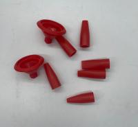 厂家出售 手工打磨鸭嘴型打胶神器 玻璃胶嘴 门窗鸭嘴 推嘴 海学