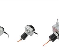 INELTA传感器 WEP 系列 拉绳位移传感器 高精度批发 浙江传感器厂家 优质传感器商家