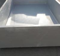 现货出售 玻璃钢酸洗槽 可定制楼顶玻璃钢水箱 玻璃钢水槽 价格称心