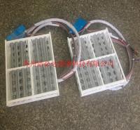 定制耐酸碱铁氟龙加热板 酸槽四氟发热板 电镀槽特氟龙发热板