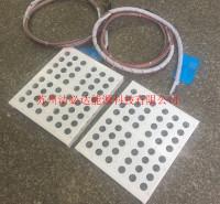 铁氟龙PTFE加热器 板式铁氟龙加热器 半导体光伏特氟龙加热器