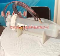 铁氟龙 PTFE PVDF 在线加热器 半导体 光伏设备在线加热器