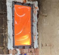 博安防火玻璃 乙级防火玻璃